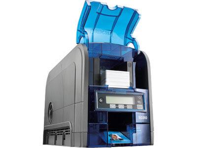 SD 260 Kartendrucker